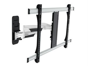 "VisionMounts Aluminium TV Wall Mount Bracket Supports 32"" to 70"" up to 35KG - VM-TV-LT25M"