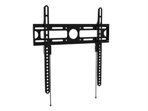 "VisionMounts Economy Fixed Wall Mount Bracket Supports 23"" to 55"" TV up to 35KG - VM-TV-SL21S"