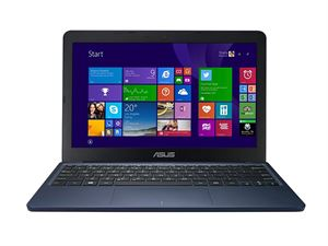 "Asus X205TA-FD0061TS 11.6"" Quad-Core Ultra-Lightweight Eeebook - Blue Only"