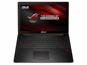 "Asus ROG G501JW-FI398T 15.6"" Ultra-HD Core i7 GTX 960M Gaming Laptop"