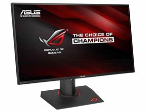 "ASUS ROG Swift PG279Q 27"" Eyecare G-Sync IPS Gaming Monitor"