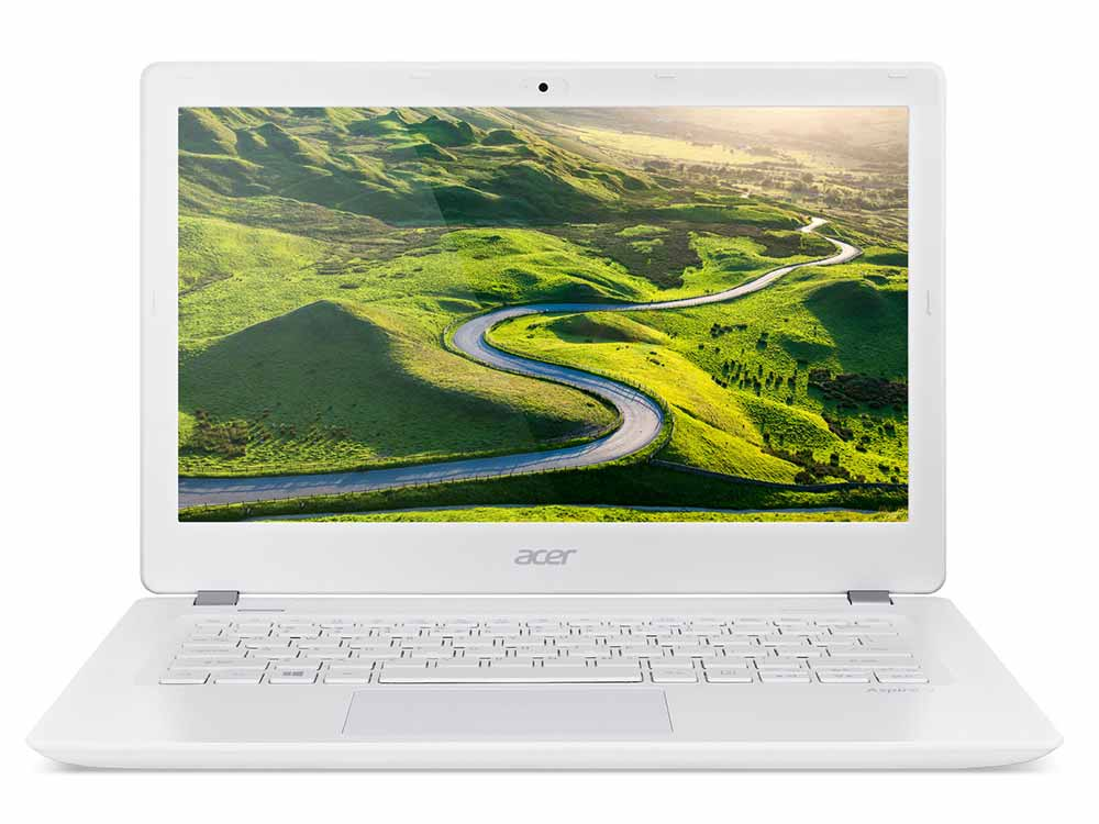 "Acer Aspire V13 13.3"" Core i5 Ultra-Portable Lightweight Laptop - Windows 10, HD LED Display"