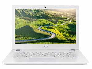 "Acer Aspire V3 13.3"" Core i5 Ultra-Portable Lightweight Laptop - Windows 10, HD LED Display"