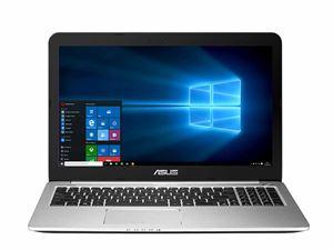 """Asus K501LX-DM146T 15.6"""" Core i7 GTX 950M High-End Entertainment Laptop"""