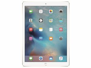 Apple iPad Pro Wi-Fi + Cellular, 128GB Storage, Gold - ML2K2X/A