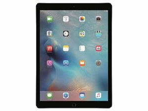 Apple iPad Pro Wi-Fi + Cellular, 128GB Storage, Space Grey - ML2I2X/A