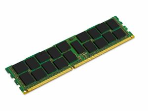 Kingston 16GB (1 x 16GB) 1600MHz Registered ECC Low Voltage DDR3L Memory Module for IBM - KTM-SX316LV/16G