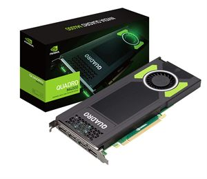 Leadtek Quadro M4000 8GB DDR5 High-End Workstation Graphics Card