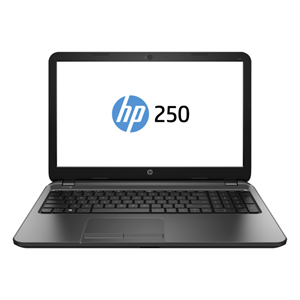 "HP 250 G3 15.6"" HD Display, i5-5200U, 4GB RAM, 500GB HDD, Windows 8.1 Laptop"
