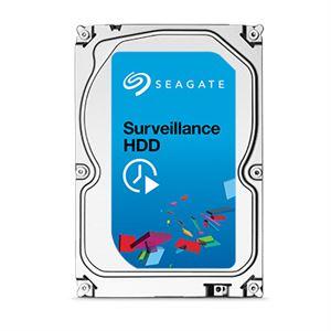 "Seagate 1TB Internal 3.5"" Surveillance Hard Drive"