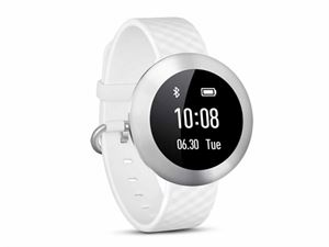 Huawei B0 Long Band Wearable - White