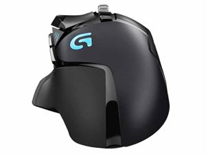 Logitech G502 Proteus Core Spectrum RGB Tunable Gaming Mouse