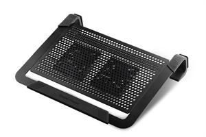 Coolermaster U2 Plus Notepal - Black