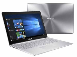 "Asus Zenbook UX501VW-FI016T 15.6"" Ultra-HD Core i7 GTX 960M Lightweight Portable Gaming Laptop"