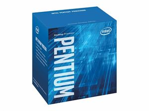 Intel Pentium G4400 Dual-Core 3.3GHz LGA 1151 Processor - BX80662G4400