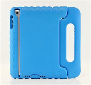 Retina Eva - Thick Foam Cover iPad Mini Case Handle - Blue