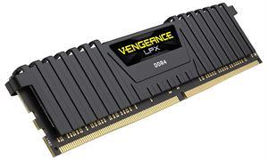 Corsair Vengeance LPX 16GB (2x 8GB) DDR4 3000MHz RAM - Black -  CMK16GX4M2B3000C15
