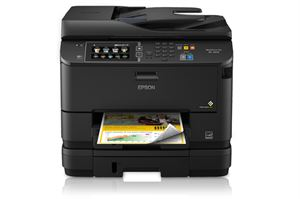 Epson WF-4640 Workforce Pro Colour Multi-Function Printer