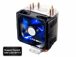 Coolermaster Hyper 103 Universal CPU Cooler - RR-H103-22PB-R1