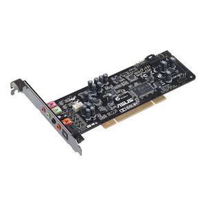 Asus Xonar DG 5.1 Channel PCI Sound Card