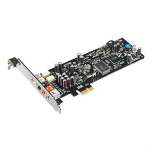 Asus Xonar DSX 7.1-Channel PCI Express Sound Card - 90-YAA0P1-0AAN0BZ