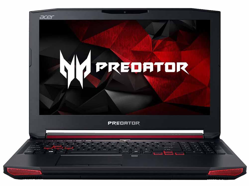 "Acer Predator G9-591-72LV 15.6"" Full-HD IPS Display, Core i7 GTX 970M Gaming Laptop - NX.Q07SA.002-C77"