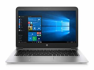 "HP Elitebook Folio 1040 G1 14"" Full-HD Touch Core i5 Business-Class Laptop - M7S52PC"