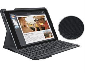 Logitech Type+ iPad Air 2 Cover - Black