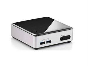Intel® NUC D54250WYK i5-4250U, mSATA, 1xMiniHDMI, 1xMiniDP