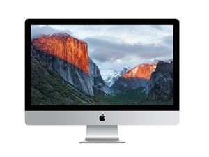 "Apple iMac 21.5"" Display, 2.8GHz Quad-Core i5 CPU, 8 GB RAM, 1TB HDD - MK442X/A"