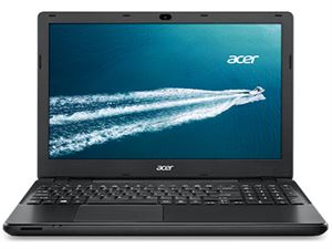 "Acer TravelMate P256 15.6"" HD Display, Intel Core i3 Laptop"