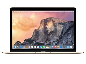 "APPLE MacBook 12"" 1.2Ghz / 512GB / Silver"