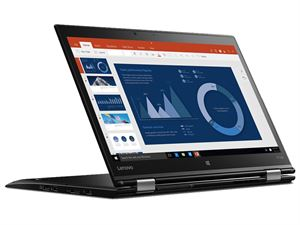 "Lenovo X1 Yoga 14"" Full HD Intel Core i5 ThinkPad Laptop"