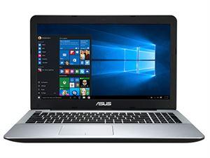 """Asus F555UJ-XO051T 15.6"""" HD Display Intel Core i7 Laptop"""