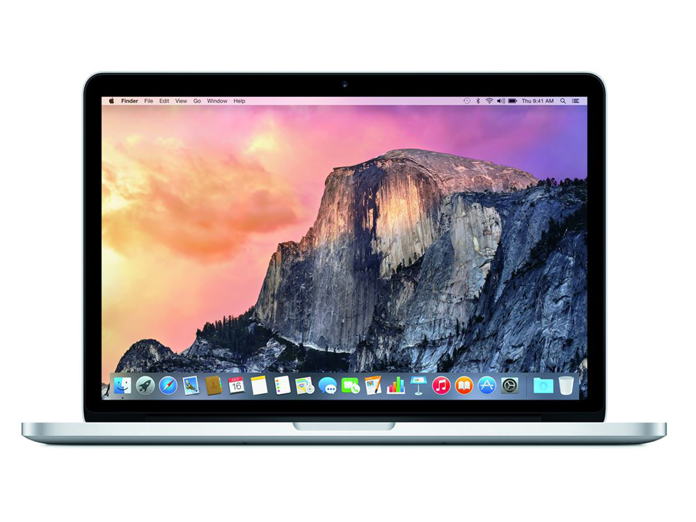 "Apple MacBook Pro 13"" 2.7GHz i5 256GB With Retina Display"