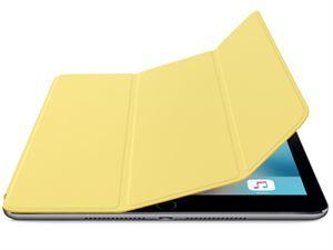 Apple iPad Air/ Air 2 Smart Cover, Yellow - MGXN2FE/A
