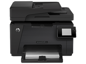 HP M177FW LaserJet Colour Pro Printer