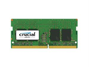 Crucial 8GB DDR4 2133MHz CL15 SODIMM RAM - CT8G4SFD8213