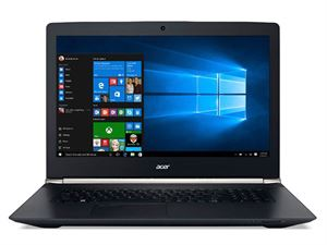 """Acer Nitro VN7572G76UW 15.6"""" Full HD Core i7 GTX 950M 4GB Gaming Laptop"""