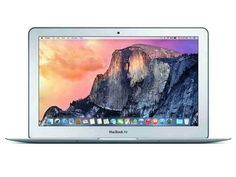"Apple MacBook Air 11"" 1.6GHz i5 256GB"