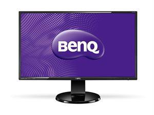 "BenQ (GW2760HS) 27"" Widescreen LED Backlight LCD w Speakers - VGA/DVI/HDMI - 16:9 - 4ms GtG - 20M:1 - 1920x1080 - VESA 100x100"