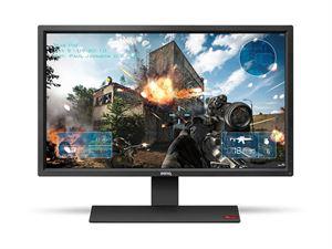 """BenQ 27"""" RL2755HM Full-HD 1920 x 1080p 1ms LED Monitor - VESA-Mountable"""