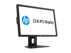 "HP Z24I 24"" IPS LED Backlit Monitor, 16:9 (1920*1200) VGA/DVI - D7P53A4"