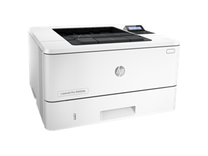 HP LaserJet Pro M402dw Mono Single Function Printer
