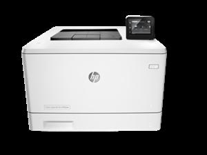 HP Laserjet Pro M452dw Laser Monochrome Printer