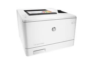 HP Laserjet Pro M452dw Laser Monochrome Printer