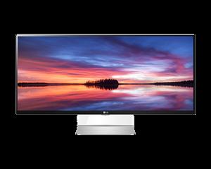 "LG 34"" IPS (21:9) 3440x1440 5ms Monitor - 34UM95CP"