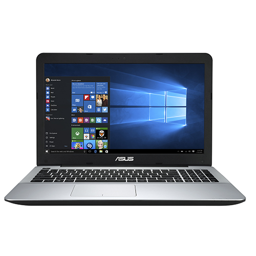 "Asus F555UJ-XO107T 15.6"" HD Display Intel Core i5 Laptop"