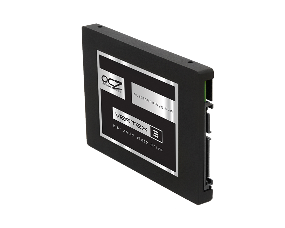 240GB OCZ Vertex 3 SATA III 2.5 [Clearance]