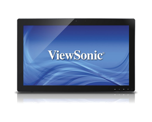 "Viewsonic 27"" TD2740 FHD LED Multi-touch Monitor"
